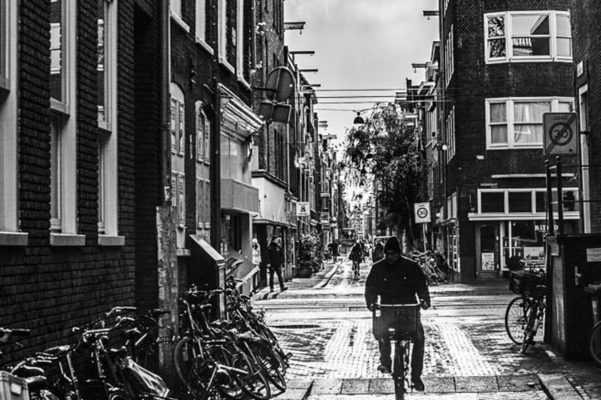 AMSTERDAM 5-
