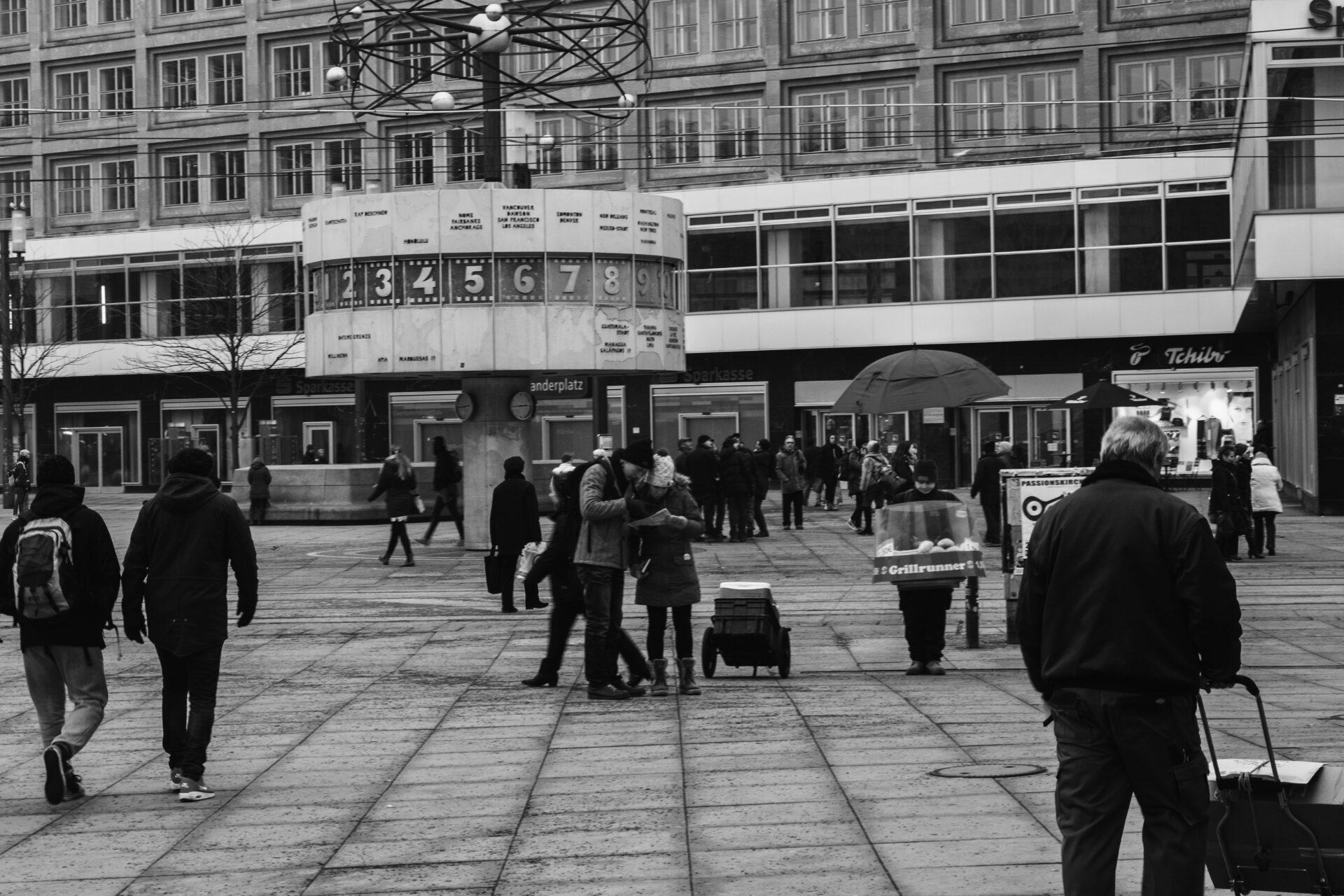 BERLIN HD–4